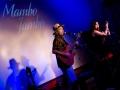 Mambo Jambo on stage
