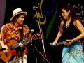 Mambo Jambo at Miri Jazz Festival, Borneo