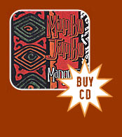 Mango Jam - buy cd