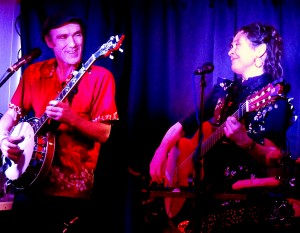 Mambo Jambo Live In Concert Hunsley Acoustic Music