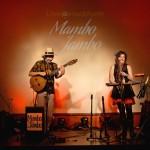 Mambo Jambo - Hackforth