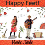 Happy Feet! By Mambo Jambo