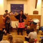 Mambo Jambo Children's Music COncert Early Years