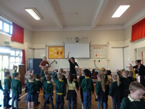 Thumbnail image for Mambo Jambo Music And Dance Workshops in Schools