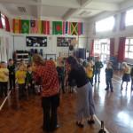 Mambo Jambo Schools Music Workshops (2)