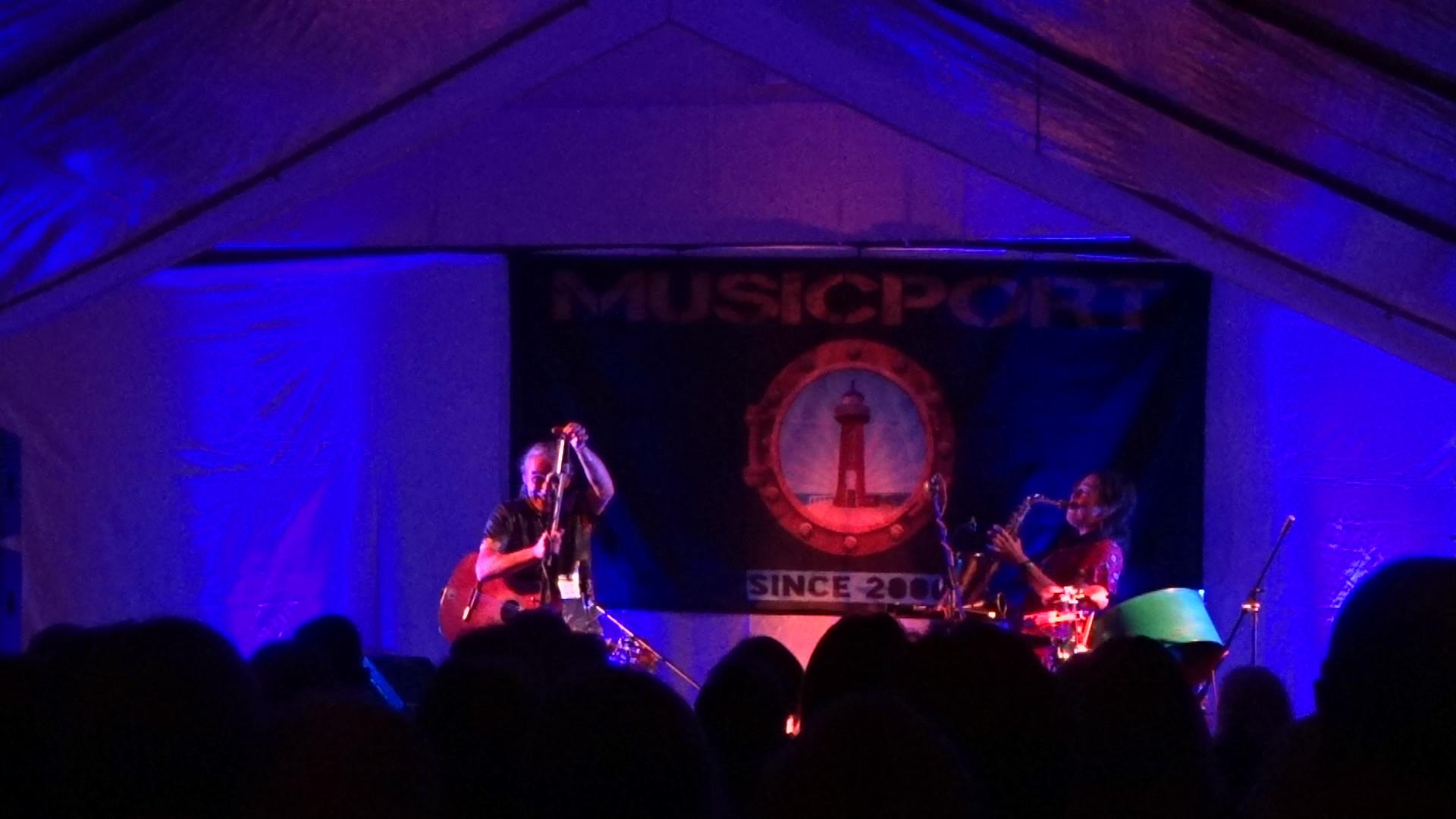 Musicport Gumbo