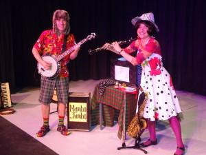 Nonsense Show Ilkley Playhouse 2