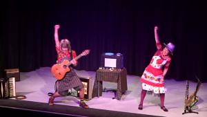 Nonsense Show Ilkley Playhouse SMALL