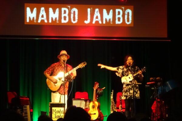 Mambo Jambo Live in Concert