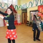 Schools Carnival Music Project Mambo Jambo 1