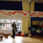 Schools Carnival Music Project Mambo Jambo 3